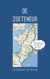 DE ZOETENEUR front cover
