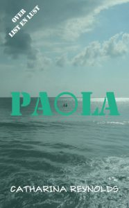 PAOLA cover