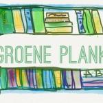 groenere boekenplank
